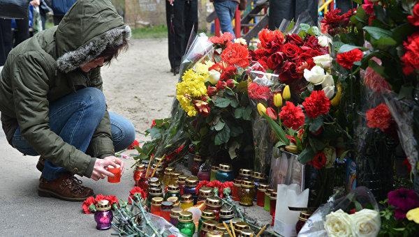 Украинские «эскадроны смерти»