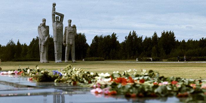 Узница лагеря Саласпилс: «Неужели они всё забыли?»
