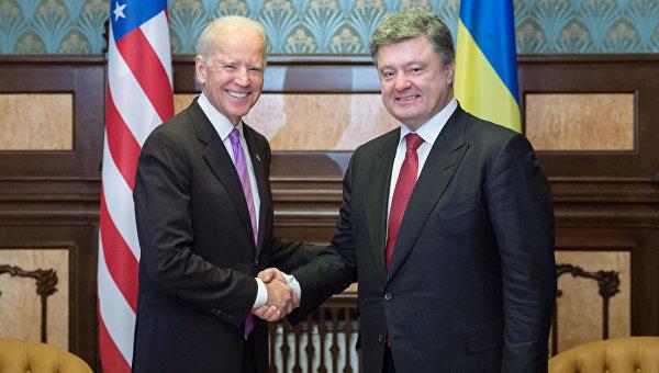 США предоставят Украине $17,7 миллионов в виде талонов на питание и питьевой воды