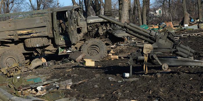 Порошенко и Пан Ги Мун обсудили размещение миротворцев в Донбассе