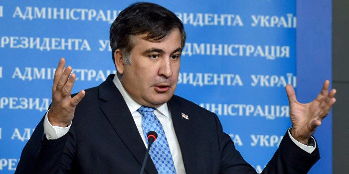 Грузинские реформаторы на Украине: на родине не оценили?