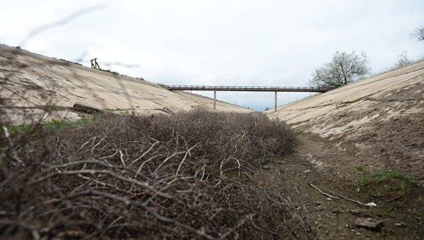 Экс-депутат ВР: Херсонщине угрожает экологическая катастрофа