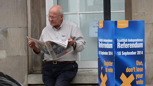 Исследование: Европейцы не верят сообщениям своих СМИ об Украине