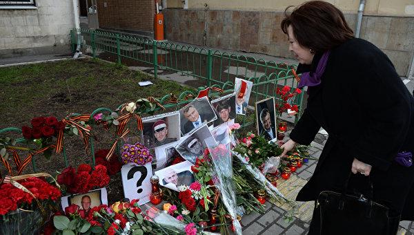 Киевские власти прямо угрожают смертью тем, кто с ними не согласен