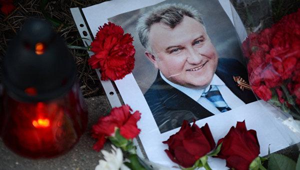 Феномен Украины: из цивилизованной Европы - в страну «третьего мира»