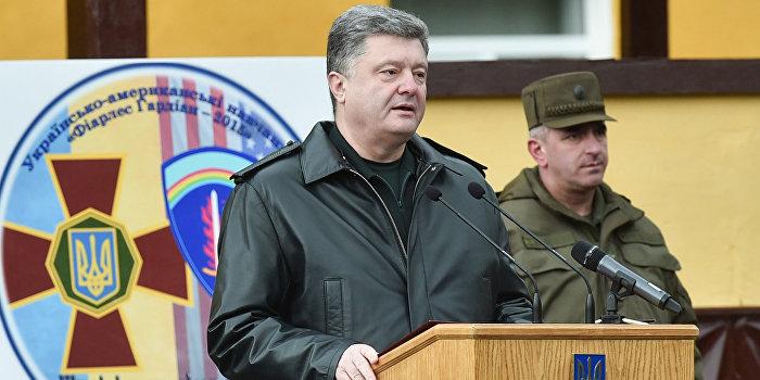 НАТО под Львовом: главное - политика, а война - потом