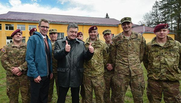 Никонов: Киев получил от США индульгенцию на преступления