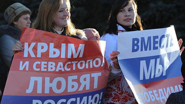 Нельзя недооценивать акции российской оппозиции