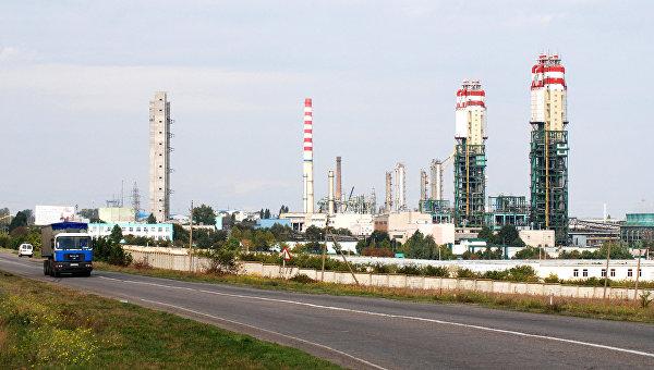 Как происходит передел собственности на Украине?