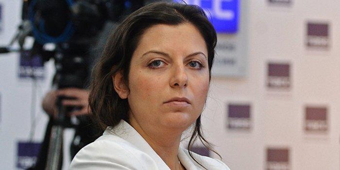 Симоньян: Американские СМИ, скорбившие по Немцову, не заметили убийства Бузины