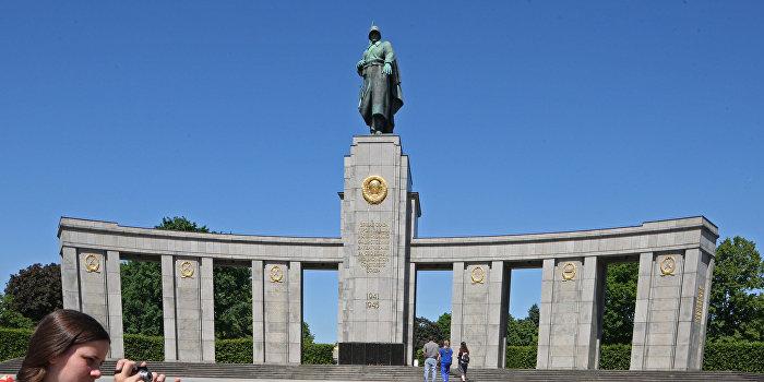 Как в Германии готовятся отметить 70-ю годовщину Великой Победы?