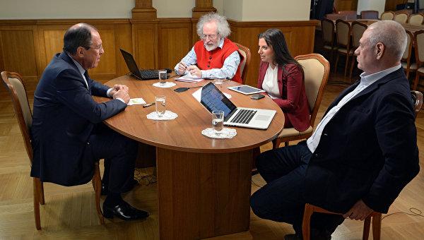 Украину федерализировать, с США разговаривать