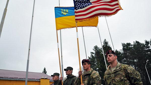Шилова: В мае на Украине начнется полномасштабная война