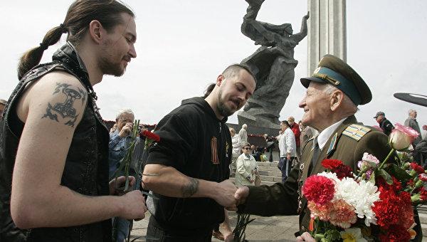 Латвия собирается переселить русских в «гетто»
