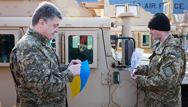 Денисов: Единой, унитарной, унифицированной Украины не будет