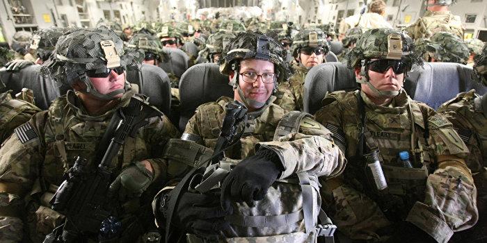 Генштаб РФ: США виновны в развязывании всех современных военных конфликтов