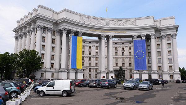 Нежелание ЕС видеть в своем составе Украину беспокоит Киев