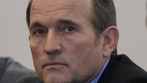 Медведчук: Власти необходимо обеспечить чернобыльцев положенными льготами