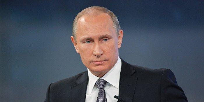 Путин: В Крыму мы поступили правильно, и я ни о чем не жалею