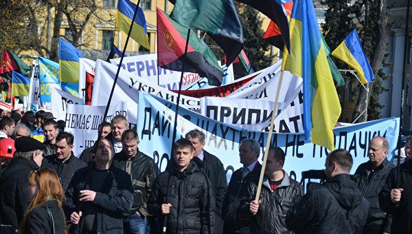 Елисеев: Украина на майском саммите в Риге покажет свои амбиции