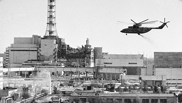 Чернобыльцы Украины не смогли выехать в Россию из-за запрета СБУ