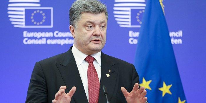 Британский аналитик: Туск нанес сокрушительный удар по честолюбию Киева