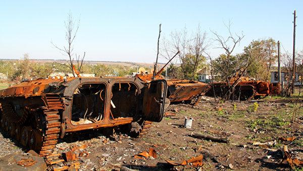 «Пусть Гелетею расскажут, как КАМАЗы вывозили трупы украинских солдат»