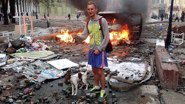 «Никто цацкаться не будет»: в Одессе готовятся к годовщине трагедии 2 мая