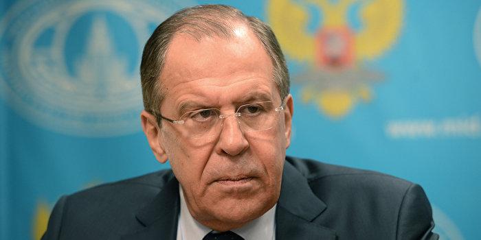 Лавров: Россию никто не поссорит с украинским народом