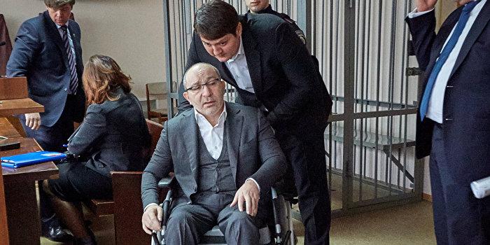 Аваков требует немедленного ареста Кернеса
