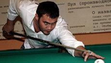 Виктор Янукович-младший: «Самый большой азарт - это жизнь»