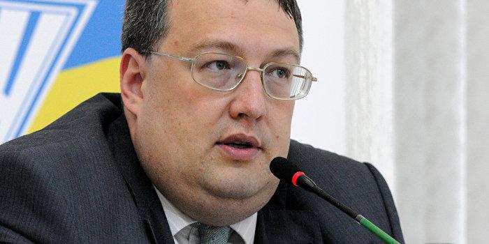Омбудсмен требует привлечь к ответственности «Геращенко и компанию» за сайт «Миротворец»