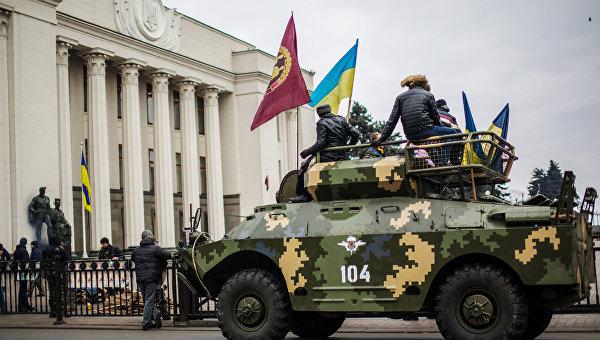 Украину вывели из Африки, но в Европу не взяли