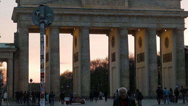 Отношения между Россией и Украиной наладятся, считают немцы