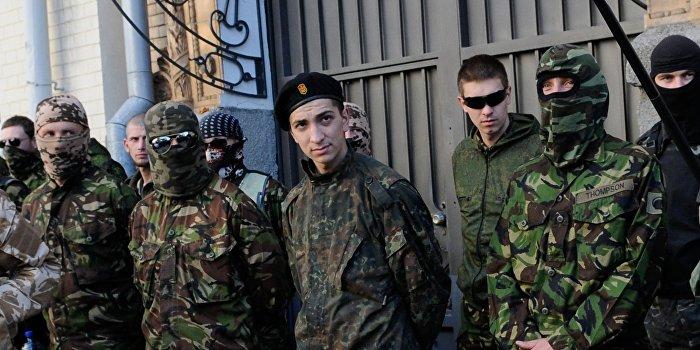 В Киеве незаконно обыскали офис известного украинского бизнесмена