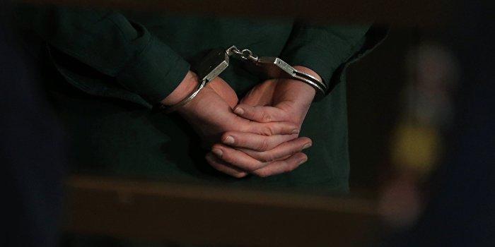 СБУ задержала 12 оппозиционеров в Одессе