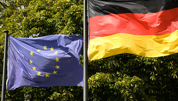Новый шпионский скандал в Германии