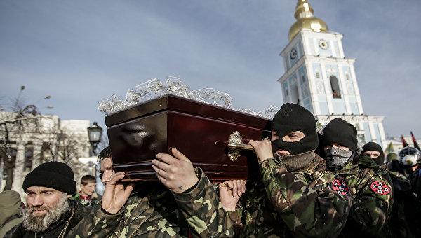 Убитый солдат - убыток для государства, пропавший без вести - экономия