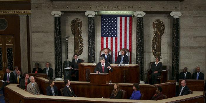 Комитет Конгресса США одобрил поставки смертельного оружия Киеву