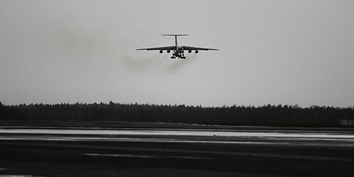 Украина не может эвакуировать своих граждан из Непала из-за поломки самолета