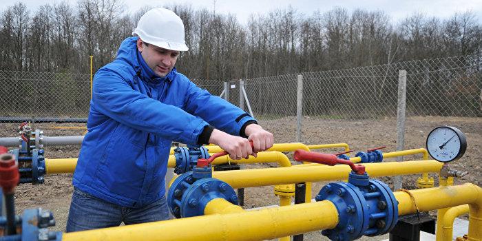 Украине понадобилось больше российского газа