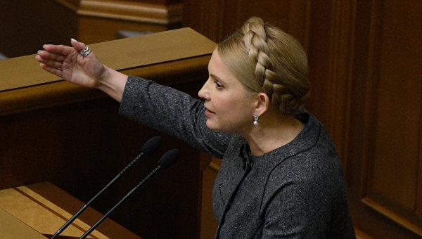 Фирташ & Тимошенко: Украину ждут новые олигархические войны и очередной переворот