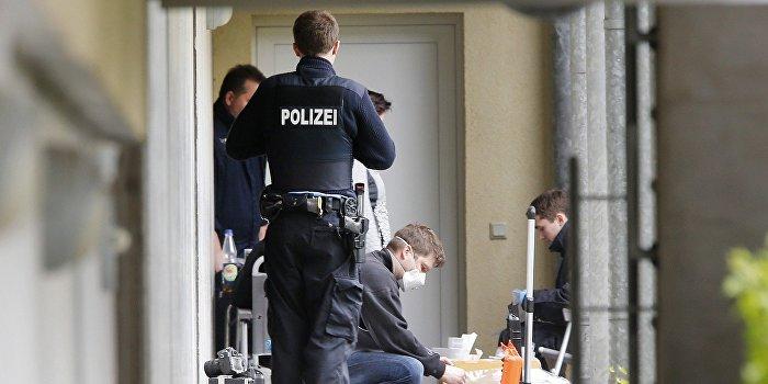 В Германии убит украинский беженец