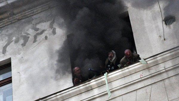 «Одесская Хатынь» и уроки информационной войны