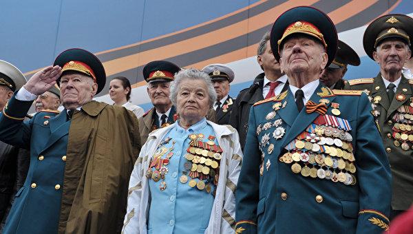 The Financial Times: Нельзя забыть роль советского народа в победе над фашизмом