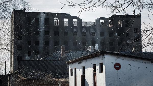 Полевая миссия Украины для США