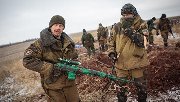 Украинский политолог: Автономия  – единственный способ удержать Донбасс