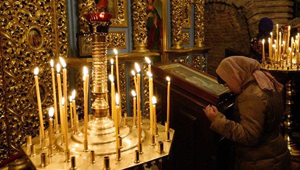 Из Киево-Печерской лавры украли чудотворную икону
