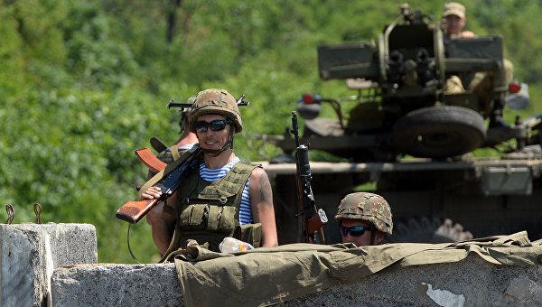 Коррупционеры имеют до 500% прибыли в зоне вооруженного конфликта в Донбассе