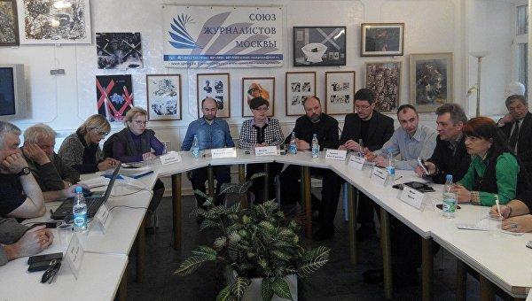 Союз политэмигрантов Украины требует прекратить преследования инакомыслящих